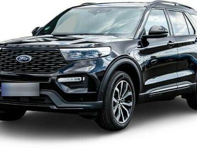 gebraucht Ford Explorer ExplorerST-Line Plug-in-Hybrid 4x4 3.0 457PS EU6d-T 7-Sitzer