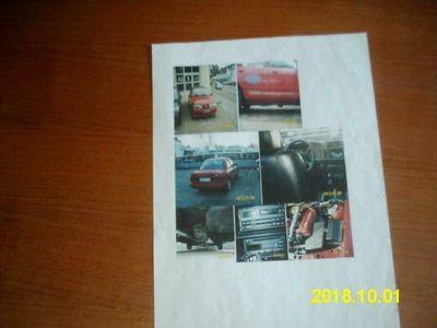 gebraucht Ford Sierra 4X4