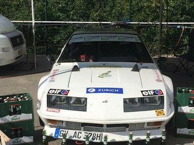 gebraucht Renault Alpine A310 Rallye Rennsport Strassenzulassung als Sportwagen/Coupé in Grevenbroich