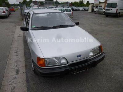 gebraucht Ford Sierra 1.8 Automatik/2.Hand/Zentralver./G-Kat