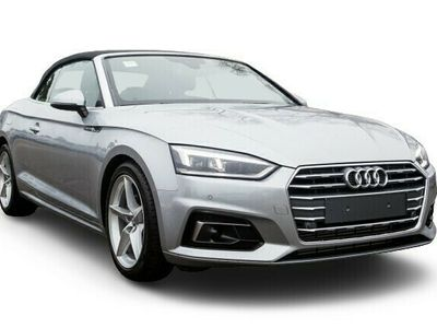 gebraucht Audi A5 Cabriolet A5 CABRIOLET*SPORT*40 TFSI S-TRONIC *UPE:60*