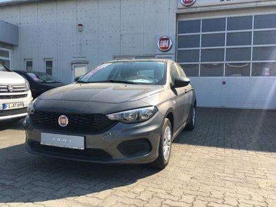 gebraucht Fiat Tipo Limousine 1.4 16V Pop Klimaanlage Radio