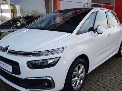 gebraucht Citroën C4 Picasso BlueHDi 120 Selection EURO6!!! TOPANGEBOT