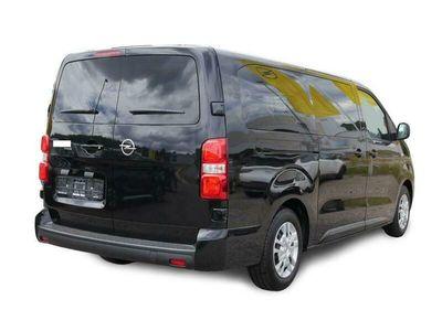 gebraucht Opel Zafira 1.5 Diesel