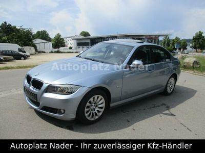 gebraucht BMW 318 Baureihe 3 Lim. i