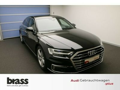 gebraucht Audi A8L 60 TFSI e quattro (EURO 6d-)