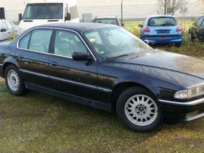 gebraucht BMW 730 i V8 mit M60B30 Motor