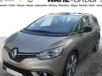 gebraucht Renault Grand Scénic Intens ENERGY DCI 130
