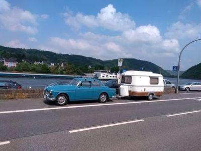 gebraucht Volvo Amazon 131
