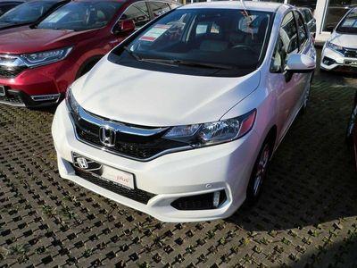 gebraucht Honda Jazz 1,3 Comfort Automatik