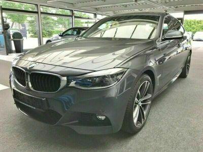 gebraucht BMW 335 Gran Turismo d xDrive M Sport/HeadUp/Pano/Leder/360/H&K