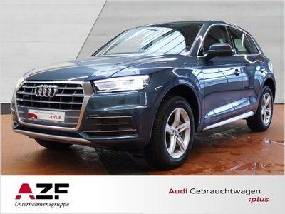 gebraucht Audi Q5 Sport 2.0 TDI qu. S-tronic