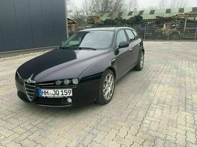 gebraucht Alfa Romeo Crosswagon 159 3,2Sportwagon