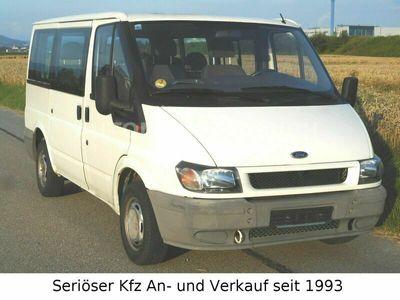 gebraucht Ford 300 Transit Kombi 2.0 FT 9 Sitze, orig. 72.907