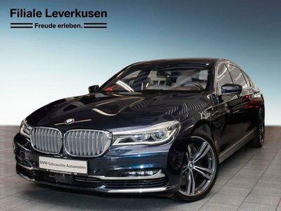 gebraucht BMW M760 MxDrive V12 Excellence