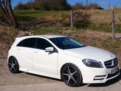 gebraucht Mercedes A180 AMG,Carlsson,Hingucker,MBGarantie,Einzelstück