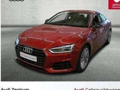używany Audi A5 Coupé 2.0 TFSI quattro 185 kW (252 PS) 6-Gang