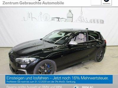 gebraucht BMW M140 140xDrive 3-Türer M Sportbr. HiFi LED RTTI