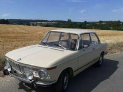 käytetty BMW 1602