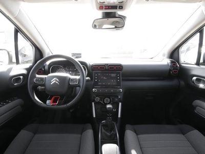 gebraucht Citroën C3 Aircross Shine 130 Schiebe-Hebedach elektr.