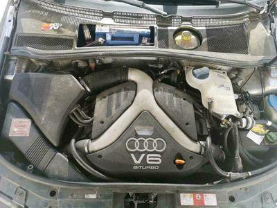 gebraucht Audi A6 B5 2.7T