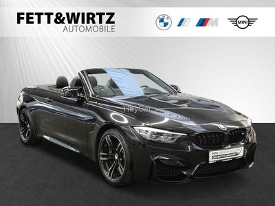 gebraucht BMW M4 Cabriolet Competition HUD Leas ab 709,- br.o.Anz