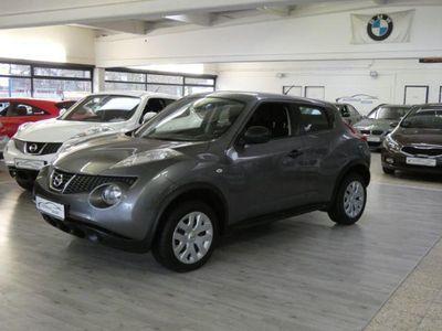 käytetty Nissan Juke 1.6 Visia*Klima*PDC* 50000 km ! *