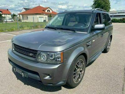 gebraucht Land Rover Range Rover Sport TDV6 HSE Facelift