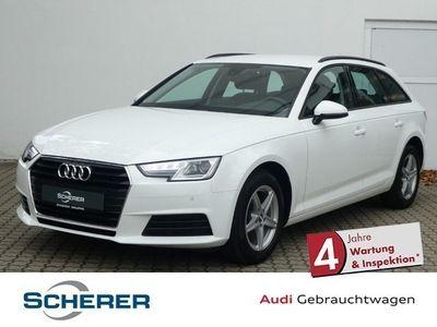 gebraucht Audi A4 Avant 2.0 TDI *Navi, Xenon, Einparkhilfe, PhoneBox*