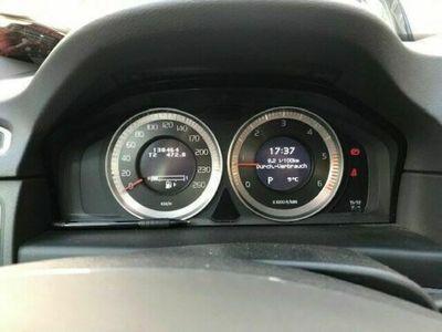 gebraucht Volvo V70 D5 Geartronic Momentum