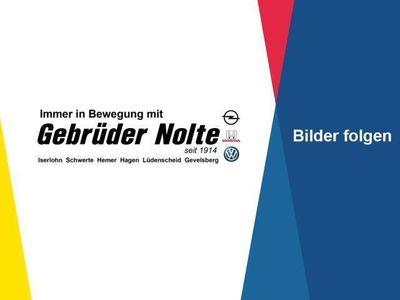 gebraucht VW Sharan Highline 1.4 l TSI 110 kW 150 PS 6-Gang