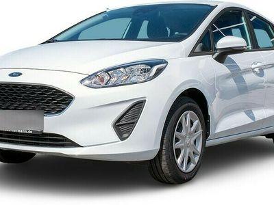 gebraucht Ford Fiesta Fiesta1.1 Trend KLIMA SYNC PDC SHZ LED W-LAN