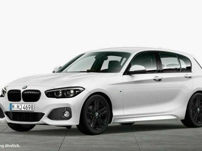 gebraucht BMW 120 i 5-Türer Edition M Sport