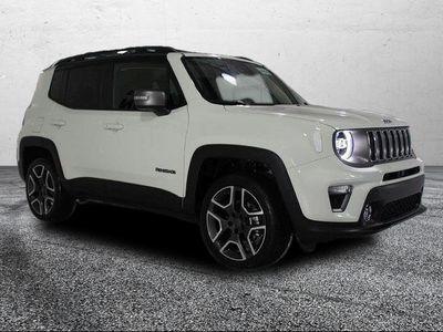 gebraucht Jeep Renegade LIMITED AUTOMATIK