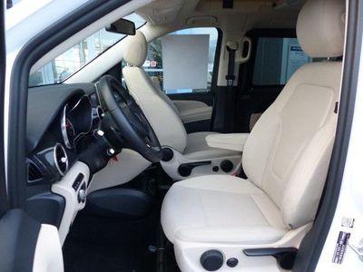 gebraucht Mercedes 250 Marco Polo d Comand LED Park Paket AHK