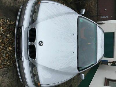 gebraucht BMW 520 i Kombi mit LPG Prins gasanlage 170 ps