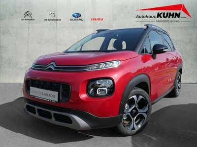 gebraucht Citroën C3 Aircross PureTech 110 S&S Shine KAMERA NAVI