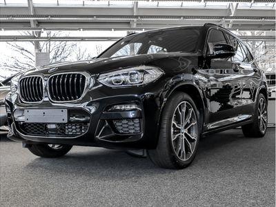 gebraucht BMW X3 xDrive30d M SPORT AT