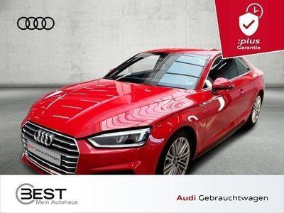 gebraucht Audi A5 Coupé Sport 40 TFSI S-Line VIRTUAL, LED, Navi+, PDC+