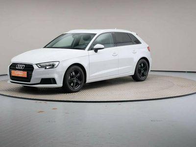 gebraucht Audi A3 1.5 TFSI Sportback BI-XENON NAVI KLIMA