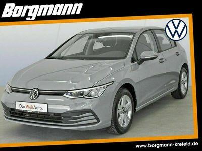 gebraucht VW Golf VIII 1.0TSI Life ACC,LED,AppConnect