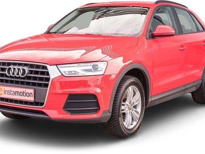 gebraucht Audi Q3 Q31.4 TFSI basis Keyless Sitzheizung Bi-Xenon