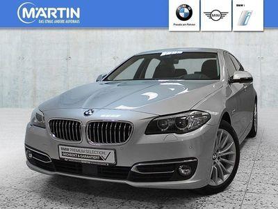 gebraucht BMW 535 d xDrive Limousine
