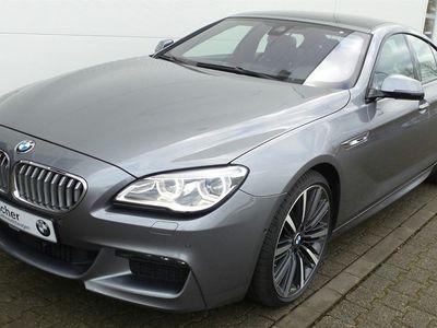gebraucht BMW 650 i A xDrive Gran Coupé