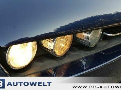 gebraucht Alfa Romeo 159 2.2 JTS 16V Progression*Schalter*Leder*Klima