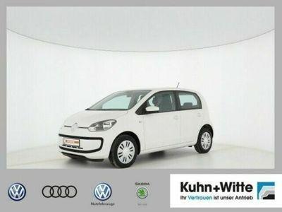 käytetty VW up! up! move1.0 *Klima*Lederlenkrad*