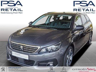 gebraucht Peugeot 308 SW BlueHDi 130 S&S Tech Edition *NAVI*ACC*KAMERA*SITZH.*