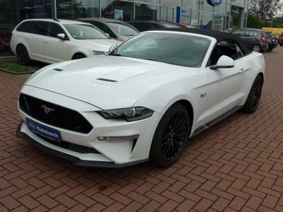 gebraucht Ford Mustang GT 5.0 Ti-VCT V8 Auto