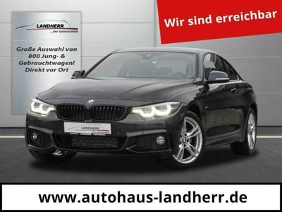 gebraucht BMW 420 d Coupe xDrive M Sport bei Gebrachtwagen.expert