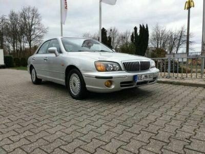 gebraucht Hyundai XG 3.0 V6 *KLIMA*AUTOMATIK*TÜV NEU*
